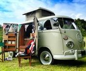 Glamping } love outdoors / get in touch with outside... in style!
