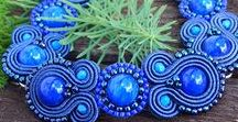 Elvik soutache and beading / https://www.facebook.com/soutache.elvik https://elviksoutache.pl/