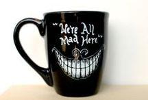 Lovely Mugs!