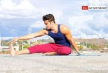 GO SOFTWEAR YOGA BOTTOMS! / MEN'S YOGA BOTTOMS!  STEP INTO ONE OF OUR MOST COMFY AND POPULAR YOGA BOTTOMS FROM OUR L. A. WASH COLLECTION! NAMASTE! / by GO SOFTWEAR CLOTHING