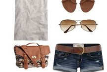 Wardrobe items / Clothes must have / by Chantal Guttenberg