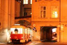 Transporte público / Soluções de mobilidade em várias cidades do mundo.
