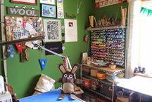 Sewing Ideas / Sewing & Sewing Room Ideas Sew! SEW! sew!