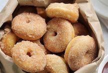 Dreamy Doughnuts