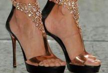 Shoes! Shoes & more shoes!