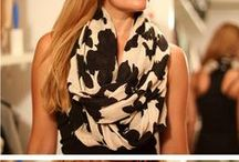 Love the Scarf!,,