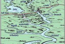 Mapas y geografia