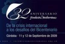 32 Aniversario de Fundación Mediterránea