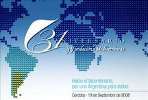 31 Aniversario de Fundación Mediterránea