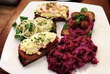 Selma's food / food concept