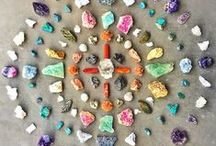 Crystal Healing / All things having to do with crystal healing, alternative healing and woo woo healing.