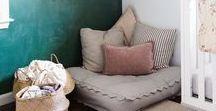 Home decor / Home decor ideas I love: minimalistic home, colorful home decor, Scandinavian style.