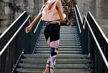 Activewear Fashion