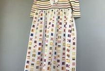 Upcycled Eco Friendly Clothing & Accessories / Fun Eco Friendly Fashion