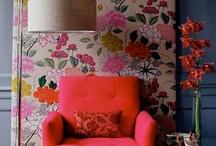 and... decorate  / interior