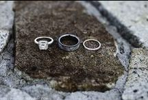Wedding Rings / Wedding and engagement rings are a girl's best friend.