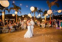 Party Time! Reception / Inspiration and themes to decorate your wedding venue
