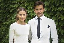 Celebrities in Formalwear