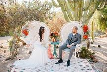 Inspirational Wedding Photos / Silly, romantic, and emotional moments that are captured on the big day.