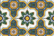 Tiles 2 / 7.9x7.9 and 11.8x11.8 inches tiles / piastrelle cm 20x20 e 30x30