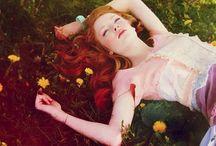faerie tale <3