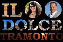 About us / Pictures regarding #IlDolceTramonto owners: the Scalesia family!!   #AmalfiCoast