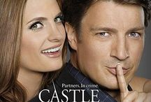 Castle TV Series / I've spent much time in the past few months watching various Castle & thoroughly enjoying it!!