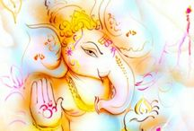 Ganesha / The remover of all obstacles