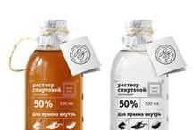 packaging / by Loes De Wijngaert