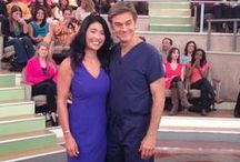 Television Talk Shows, TV, Raw Food, Detox, Whole Food, Health / Ani's TV appearances / by Ani Phyo