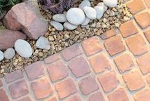Decorative Materials / Landscaping products
