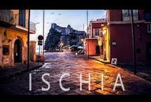 Ischia / The worderful island of #Ischia, worldwide known for its volcanic thermal spas, the food and the beaches