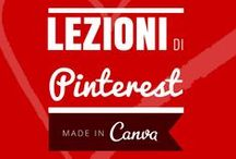 Pinterest / All about #Pinterest / Tutto ciò che riguarda Pinterest