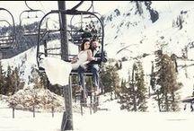 Fall + Winter Weddings