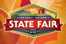 State Fair / Posters and artwork / by Charles Rosenburg