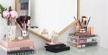 Beauty / Makeup hacks and more