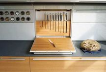 Organization : KITCHEN