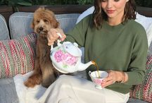 Miranda Kerr's Healthy Tips for 2018 / Meditation, relaxation, healthy eating and everything in between – Miranda's got 360 degrees of winter wellness covered. From top tips on keeping a healthy body and mind, cooking up recipes and practising balanced eating, to taking time out to relax with a favourite blend of tea, here's Miranda's guide to winter wellness.