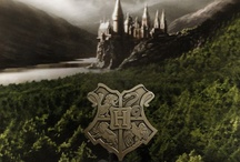 Expecto Patronum! / Harry Potter / by L Lovejoy