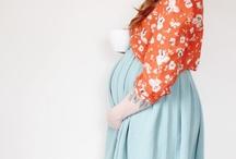 Maternity + Baby