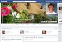 FUN Facebook Headers / Have something a bit special and unique on your Facebook page!  Custom headers like the ones below featuring your own pictures and ideas at a great price!  Personal or for Business!  Check out my Facebook page for the current header!   https://www.facebook.com/statesidebrit?ref=tn_tnmn     Contact:  thestatesidebrit1@gmail.com