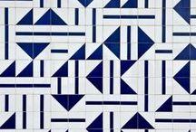 azulejo/tiles