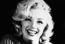 Goodbye Norma Jean / The most iconic movie star ever!