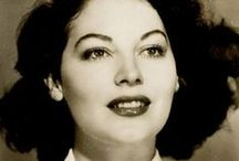 Ava / One of the most beautiful women in the world / by Louise