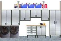CCDS-Garage Storage Ideas