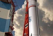 Japonská kosmická raketa Epsilon a ultrafialová planetární observatoř SPRINT-A