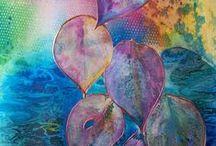Oneness, Creativity, Art / diversity, art, nature, oneness / by Delphine Pillar