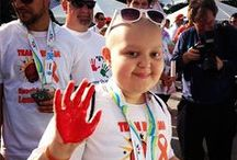 Childhood Cancer Community News / News from around the community on events, discoveries, causes and more.