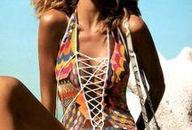 Beach Wear / by Bruna Gama