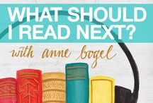 Plenty of Books / 4Mothers share their very best book picks for the kids and you!